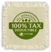 100% Tax Deductible